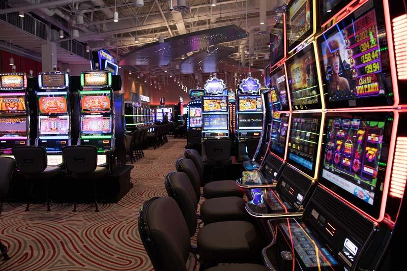 Bellville Casino